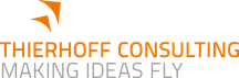 Thierhoff Consulting Logo