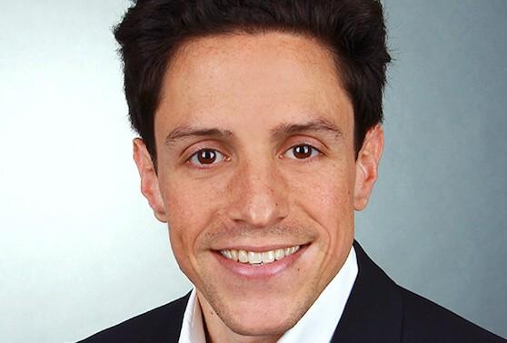 Benjamin Jain